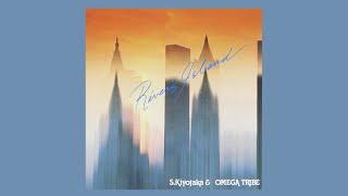 RIVER'S ISLAND 杉山清貴 & オメガトライブ Japan (1984) CITY POP/ JPO...