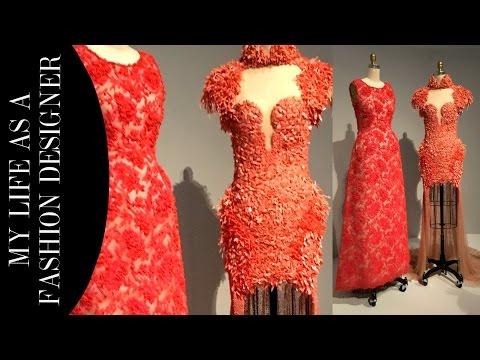 Manus x Machina Art Exhibition At Metropolitan Museum Of Art