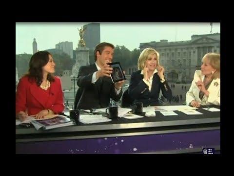 DAVID MUIR, Live Edition Royal Wedding 04.29.11