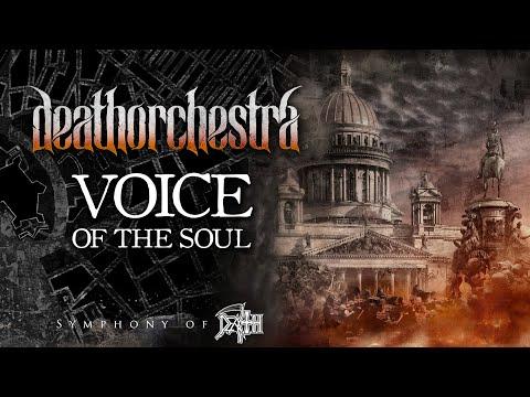 DeathOrchestra - Voice Of The Soul