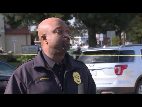 Video: 7 Shot At Milwaukee Funeral Home
