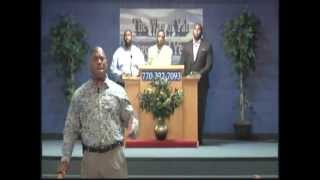 Pastor Tony Smith: Don