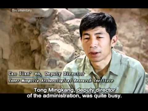 [Documentary HQ] 4000 years underground  Chinese Xia Dynasty 2/2