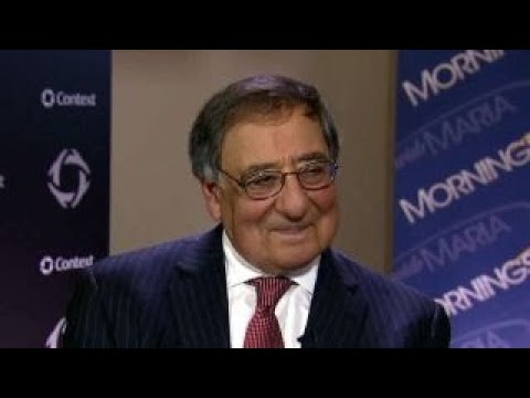 Leon Panetta: No question pulling out of Iran deal was a mistake