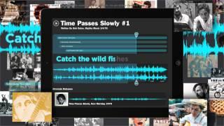 The Bob Dylan Bootleg Series App for iOS YouTube Videos