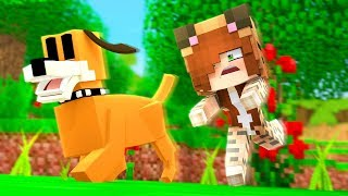 Minecraft Daycare - PUP'S MISSING !? (Minecraft Roleplay)