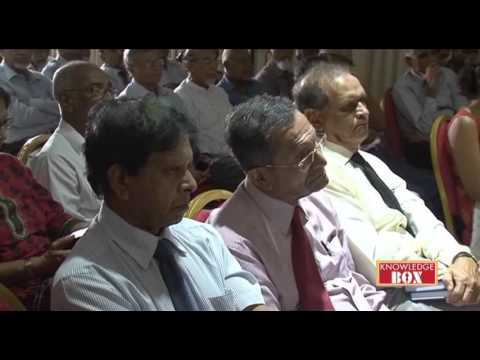 """Clouding the Crescent in Sri Lanka""- SL Book Launch Part 1"