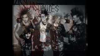 The Casualties - The Early Years 1990-1995 (album)
