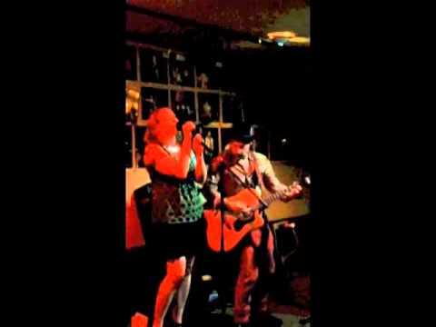 Alison Schelin - Take Me Home (Concrete Blonde cover)