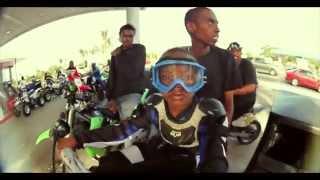 Miami-Dade County Bikelife: MLK Rideout 2015