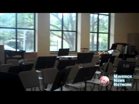 MS Maverick News Network 12-07-12, St. John's School