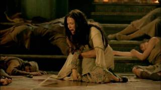 Legend Of The Seeker - What Have You Done