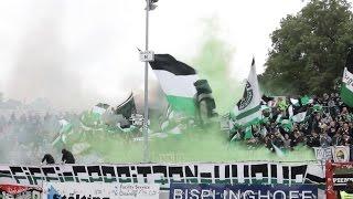 SC Preußen Münster 3:1 SV Werder Bremen II - 7.Spieltag 3.Liga Saison 2015/2016
