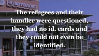 SWEDEN_ 20 MUSLIM immigrants gang rape 11-year-old Swedish girl « Bare Naked Islam's Weblog