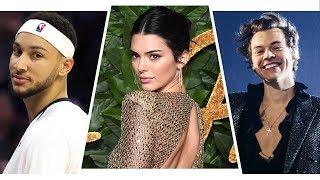 Decoding Kendall Jenner's Mystery Love Letter