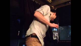 Darren Criss Vine My band, The Look... with Joe Dart
