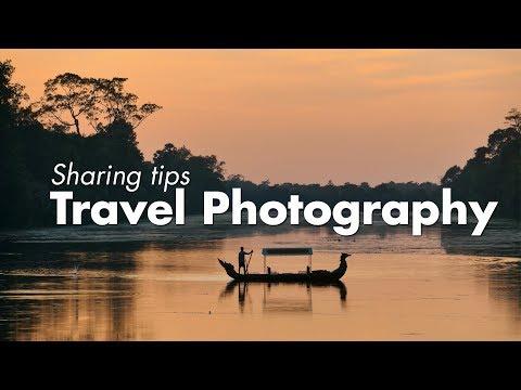 Belajar Fotografi : Travel photography dengan Leica