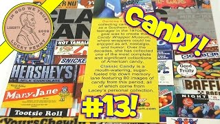 Shout-Out Time! (Video #13) LPS Subscriber Thank You Series - Classic Candy Book, Darlene Lacey