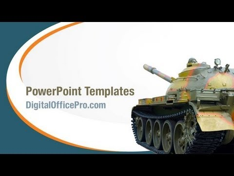 Military tank powerpoint template backgrounds digitalofficepro military tank powerpoint template backgrounds digitalofficepro 00374w toneelgroepblik Image collections