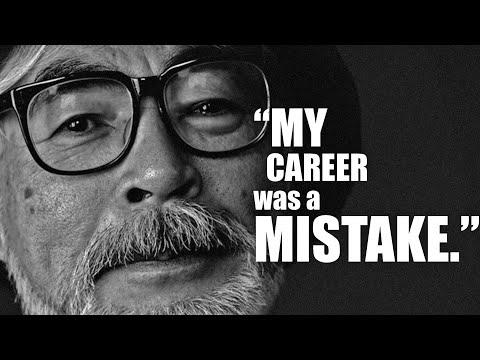 "The Miyazaki ""Problem"" (A Hayao Miyazaki Retrospective)"