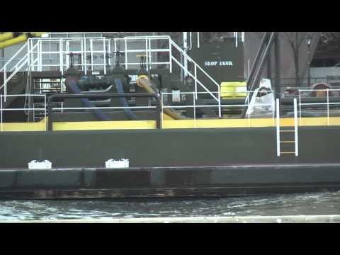 Roosevelt Island - New York City.  Boston Footage 4.5