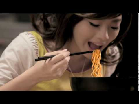 Liquid Marketing and Communications in Myanmar: Yum Yum - Xcite Noodles - Tom Yum Creamy