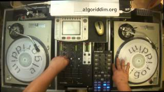 Cuss Cuss (Lloyd Robinson, Horace Andy, Barry Brown)