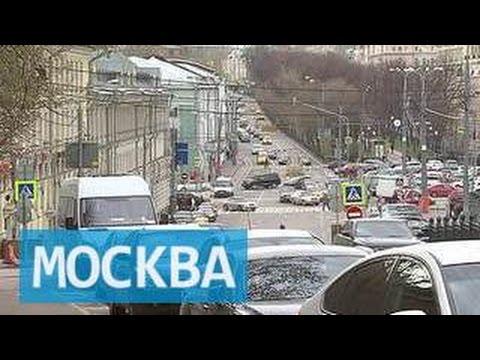 """""""Моя улица"""" выходит на бульвары"""
