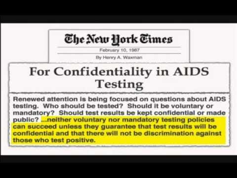 2012 C. Everett Koop HIV/AIDS Public Health Leadership Award
