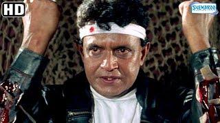 Mithun Chakraborty Best Action Scene (HD) - Mard (1998) Shakti Kapoor - Best Bollywood Movie