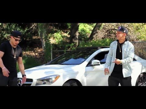 Young JQ ft. KIlla - Wave (Official Music Video)