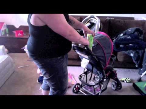 Jeep Stroller Review