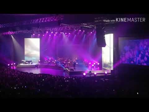 Marcell Siahaan - Peri Kecilku (Konser Inspirasi Cinta Yovie) Mp3