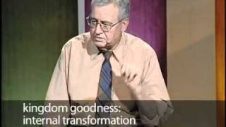 Dallas Willard - Divine Conspiracy 07: The Beatitudes