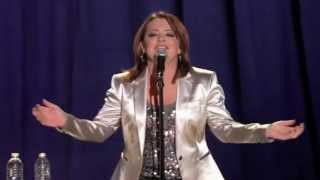 Kathleen Madigan talks about Paula Abdul
