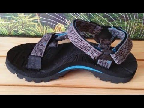 Eiger - Koleksi Sandal Gunung
