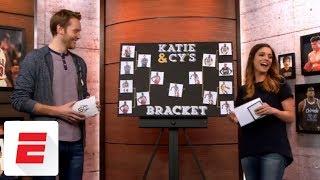 The ultimate NBA nicknames bracket challenge   ESPN