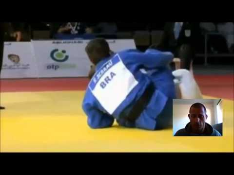 University of Judo - Competition analysis video to improve your competition strategy