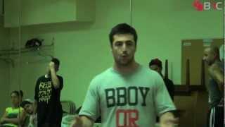 Form | Dynamic Rockers Academy | B-Boy Network Channel