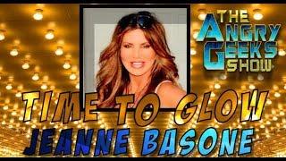 Time to Glow with Jeanne Basone