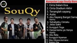 Kumpulan Lagu SouQy Band - Album teman Santai