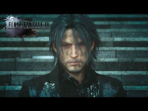 FINAL FANTASY 15 Ending and Final Boss Fight (Final Fantasy XV Ending)