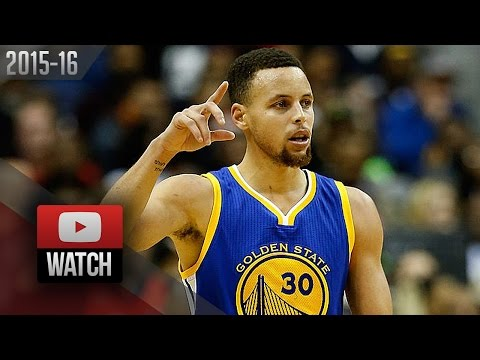 Stephen Curry Full Highlights at Wizards...
