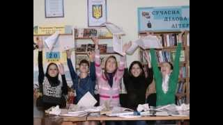 Лисичанска библиотека: моменты из жизни