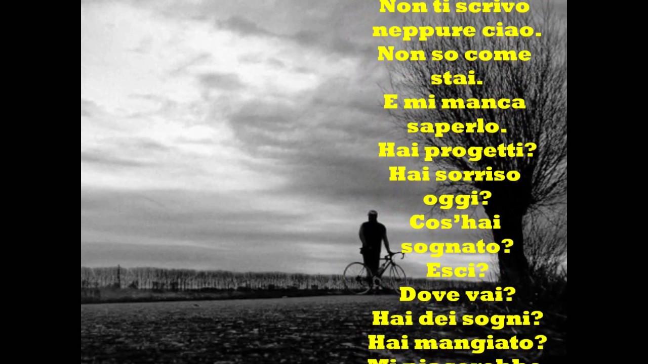 Charles Bukowski Non Ho Smesso Di Pensarti Le Videopoesie Di Gianni Caputo
