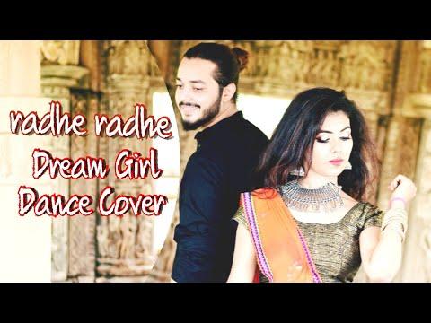 Radhe Radhe | Dream Girl | Ayushmaan Khuraana | Meet Bros.