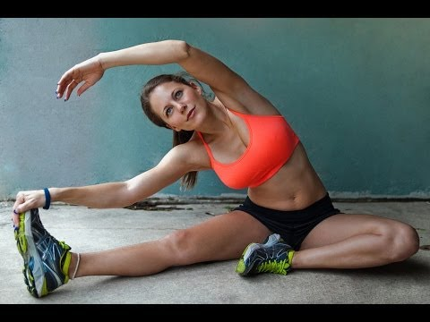 No Back Pain Core Workout, HIIT & CrossFit Inspired, Strength Training Beginners & Intermediate