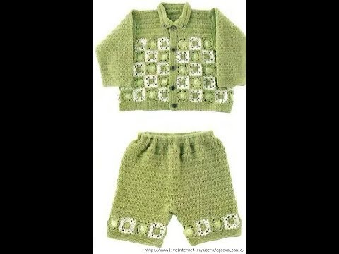 Crochet Patterns For Free Baby Boy Crochet Sweater Patterns 2326