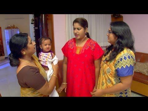 Priyamanaval Episode 911, 09/01/18