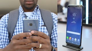 Samsung Galaxy S8 / S8 Plus! - What